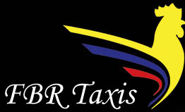 Taxi Dorking - FBR Taxis